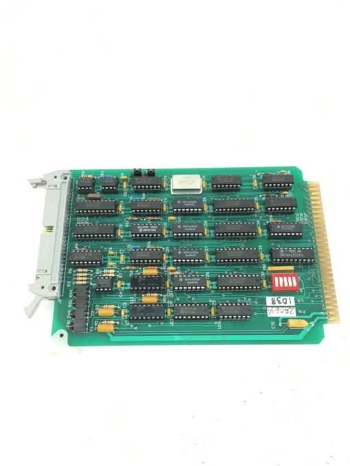 DIGITRON 5601-00C12-II 28064 PC BOARD INTERFACE 30026 COE MFG 288-1364-50 (H259) 1