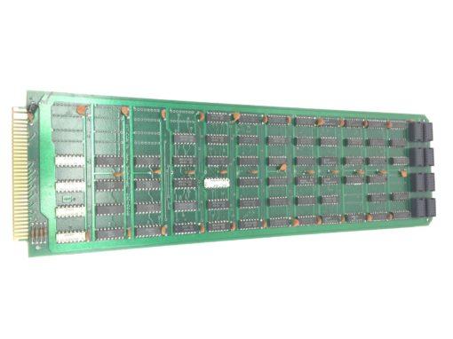 COE MFG DUAL SIGNATURE BOARD 013-0346 B VM 030319-AA NEW, NO BOX! (H256) 1