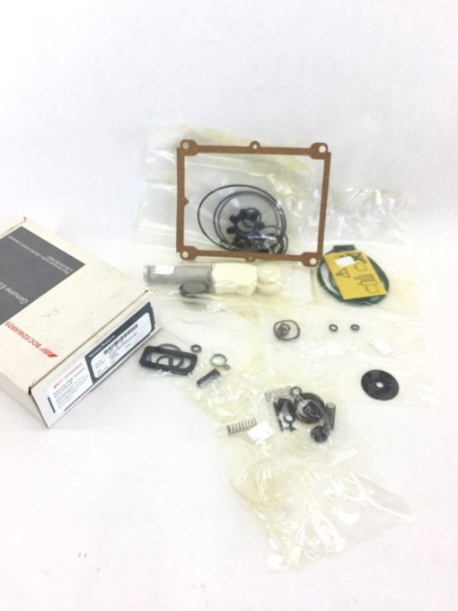 NEW, OPENED! EDWARDS VACUUM # A373-01-131 A373-01-131 CLEAN & O/H SVC KIT (H281) 1