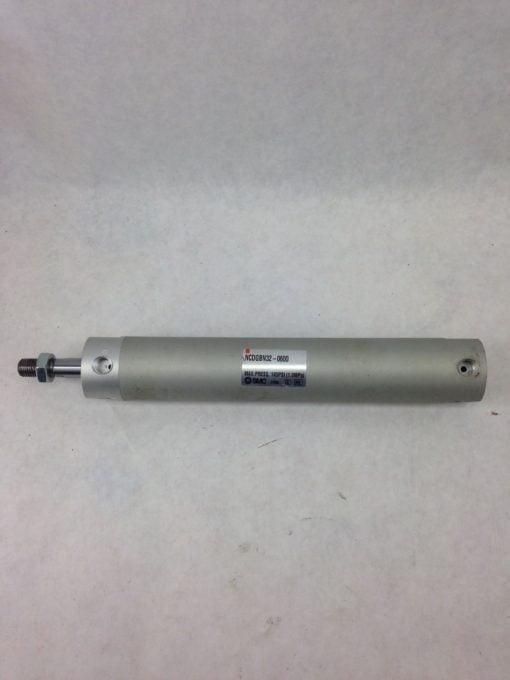 SMC NCDGBN32-0600 PNEUMATIC AIR CYLINDER (H348) 1