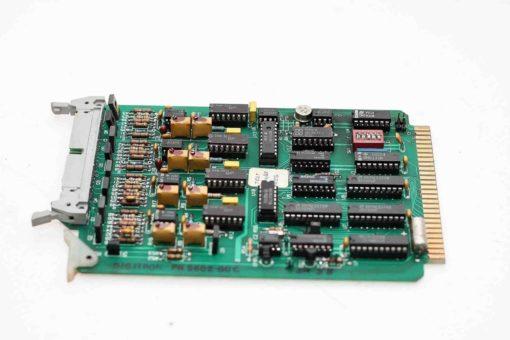 USED GREAT CONDITION DIGITRON 5602-00C PC CONTROLLR BOARD SERVO INTERFACE (H259) 1