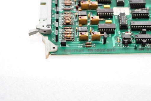 USED GREAT CONDITION DIGITRON 5602-00C PC CONTROLLR BOARD SERVO INTERFACE (H259) 2