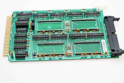 NEW COE MANUFACTURING CO ASM-8112-A PC CONTROL BOARD FOR CNC MACHINE (H256) 2