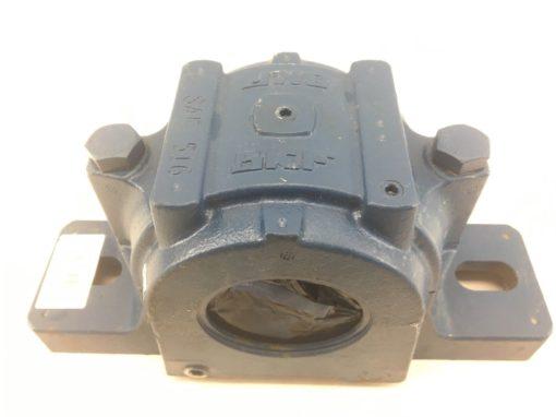 SKF SAF 516 SPLIT PILLOW BLOCK BEARING HOUSING (HB9) 1