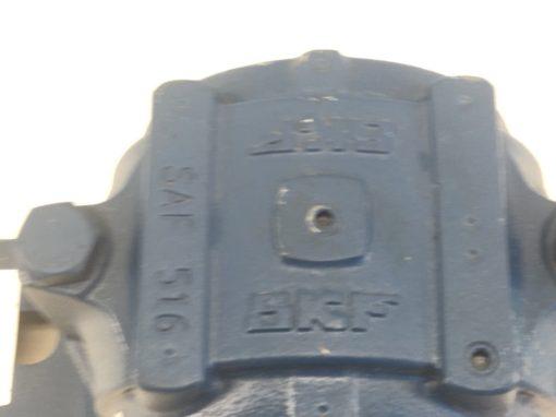 SKF SAF 516 SPLIT PILLOW BLOCK BEARING HOUSING (HB9) 2