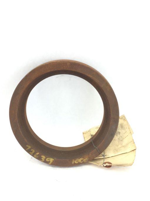 GULD'S PUMP 72639-1001 CAST IRON WEAR RING (H313) 1