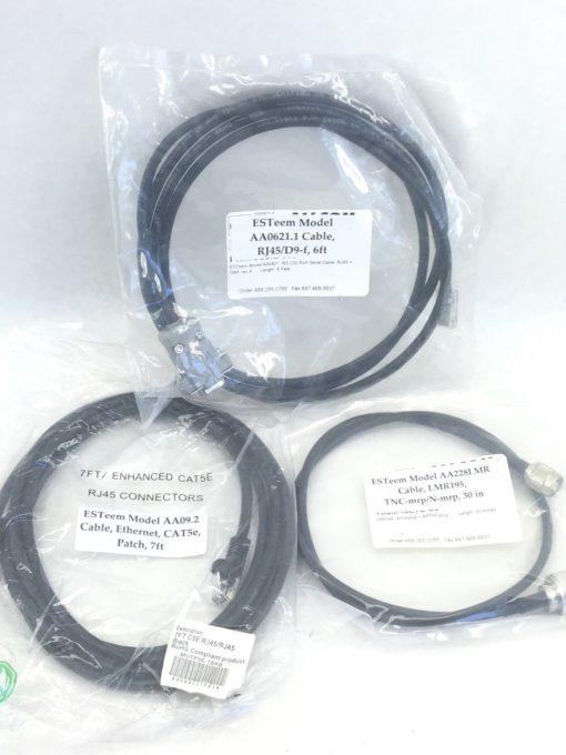ESTEEM TBDPH150088159-50 RADIO MODE CABLE KIT (H55) 1