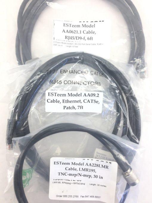 ESTEEM TBDPH150088159-50 RADIO MODE CABLE KIT (H55) 2