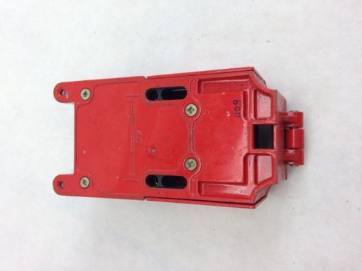 GUARD MASTER ISM-4 SAFETY SWITCH (A853) 2