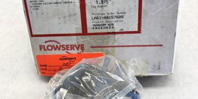 FLOWSERVE LE3D1375C33-2 TX 133504 8/07 (B459) 1