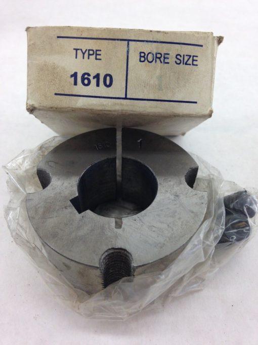 GENERIC TAPER BUSH 1610 (A853) 2