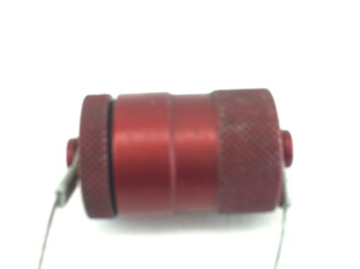 USED STUCCHI THREADED COUPLING ENCLOSURE 5.5mm x 9.0mm Bore:3