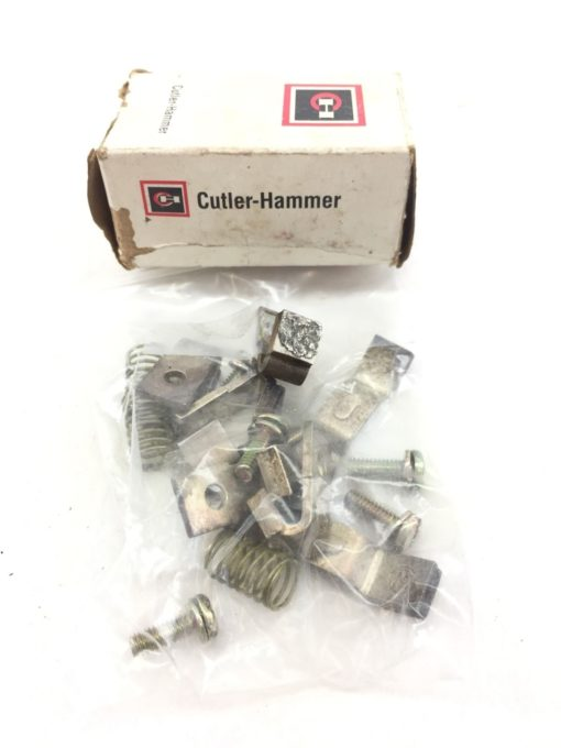 CUTLER-HAMMER C980205 SIZE 2, 3 POLE TYPE A (A651) 1