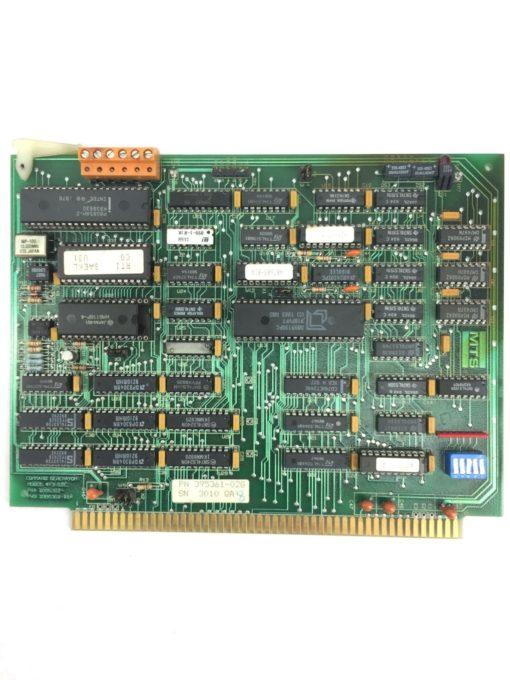 MTS COMMAND GENERATOR MODEL 473