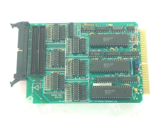 NEW, NO BOX! COE MFG 288-1374COE00 ALPHA OMEGA PC BOARD FAST SHIP!!! (H266) 3
