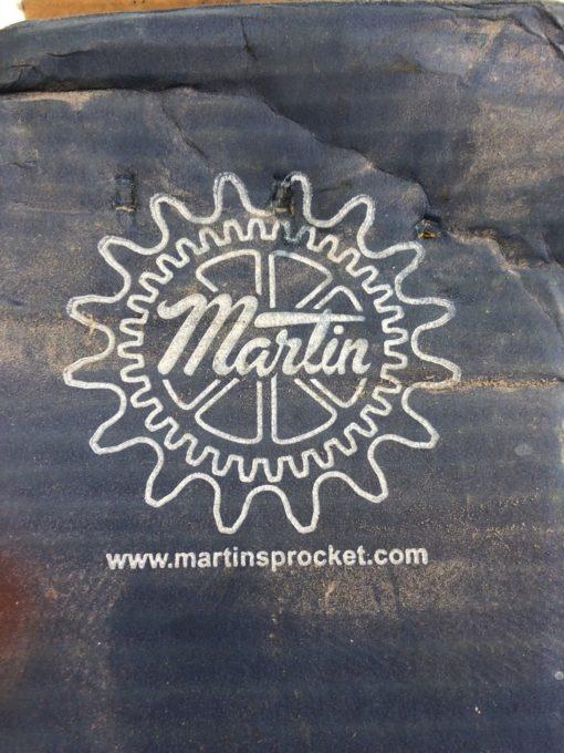 MARTIN 4 B 52 TB/4B52TB TB SHEAVE (B458) 1