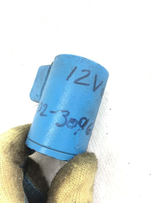USED VICKERS 02-309614 ENCAPSULATED COIL KIT 12DC DIN, FAST SHIPPING! (B369) 2