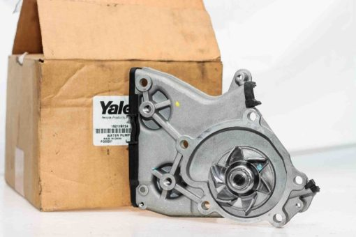 YALE 150118724 PQ00001 WATER PUMP FOR FORKLIFT NEW IN BOX FAST SHIPPING! (B90) 1