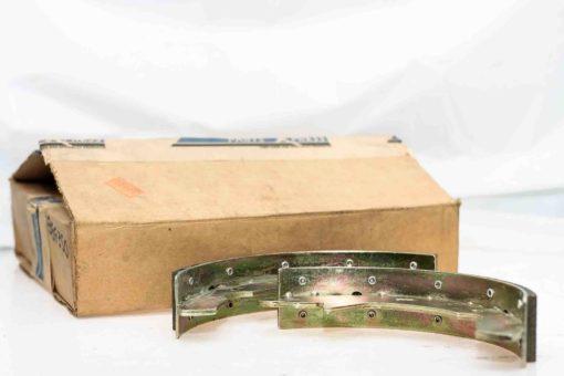 NIB! CUSHMAN HAULSTER 889350 BREAK SHOE KIT TABCO FMS-599 2-PCS FAST SHIP! (B90) 1