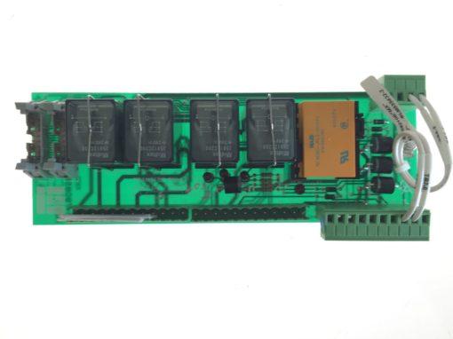 NEW IN BOX Midtex Trane 02-790858-01 REV 2 Transfer Relay 12-790858-00, (B167) 1