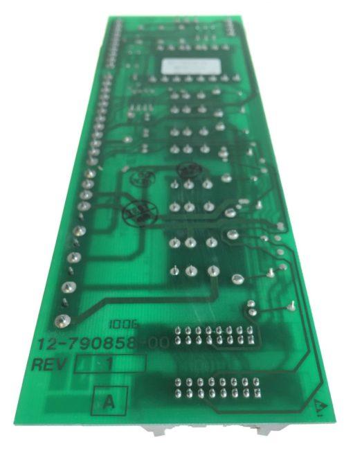 NEW IN BOX Midtex Trane 02-790858-01 REV 2 Transfer Relay 12-790858-00, (B167) 4