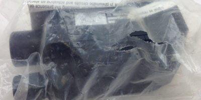 NORGREN 04015600 PNEUMATIC PRESSURE SWITCH (A857) 1