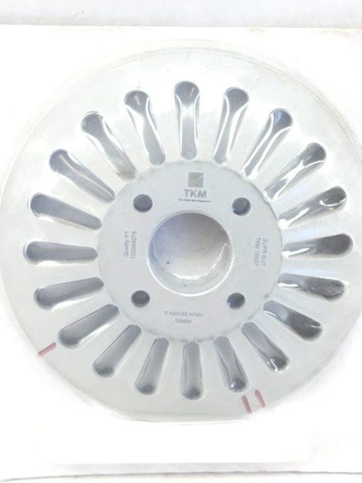 TKM SUPER KUT 76587 SAW BLADE GRINDER 150GRT (J37) 1
