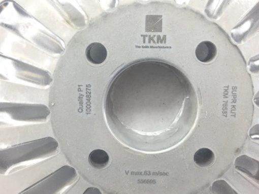 TKM SUPER KUT 76587 SAW BLADE GRINDER 150GRT (J37) 3