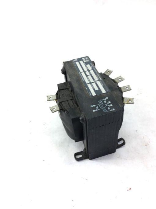 USED P&H HARNISCHFEGER 75Z165-D1 CRANE CONTROL TRANSFORMER, FAST SHIP! B332 1