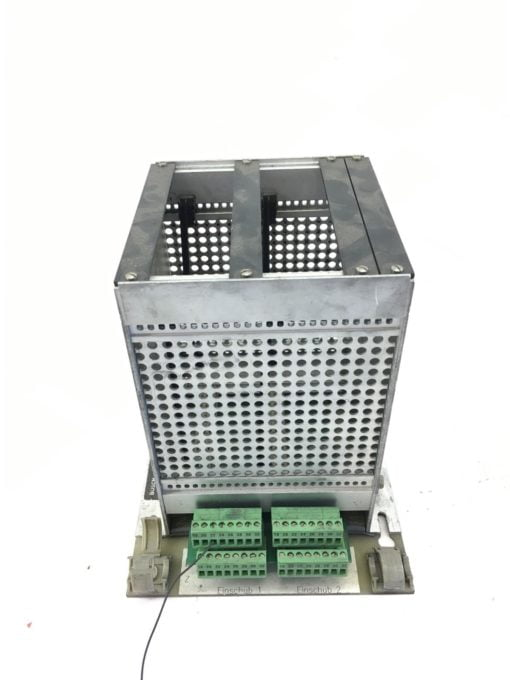 USED BOSCH B830303489 B-830-303-489 CH20 CARD HOLDER, PS-4, 002906, (B332) 2