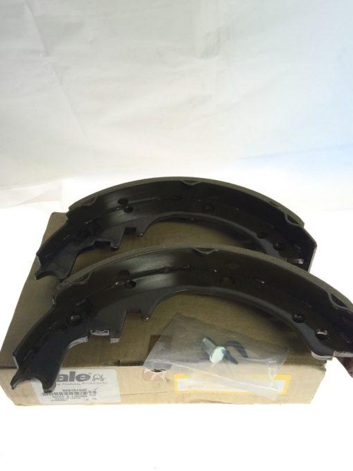 NIB! Total Source Yale FORKLIFT YT929151300 Brake Shoe & Lining 2-PC SET (B87) 2