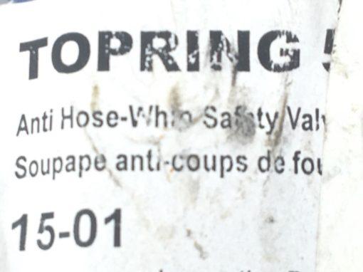 HOSEGUARD TOP-RING 58