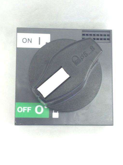 SIEMENS E103955 CIRCUIT BREAKER ACCESSORY LR69561 (A856) 1