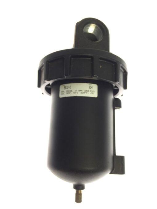 Alemite 250 PSI Air Line Lubricator 330 CFM NPTF Inlet/Outlet – 5612-2 NIB (B93) 2