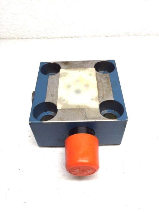 MANNESMANN REXROTH LFA 32 DBW2-65/200/12 HYDRAULIC VALVE (H264) 1