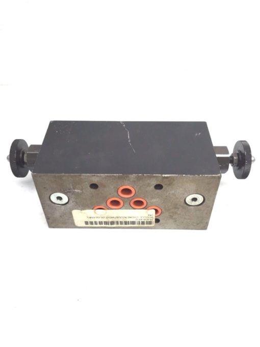 OILGEAR 05-45-7A-01-12/B-01-12/L-ABCD-C HYDRAULIC VALVE (B49) 1