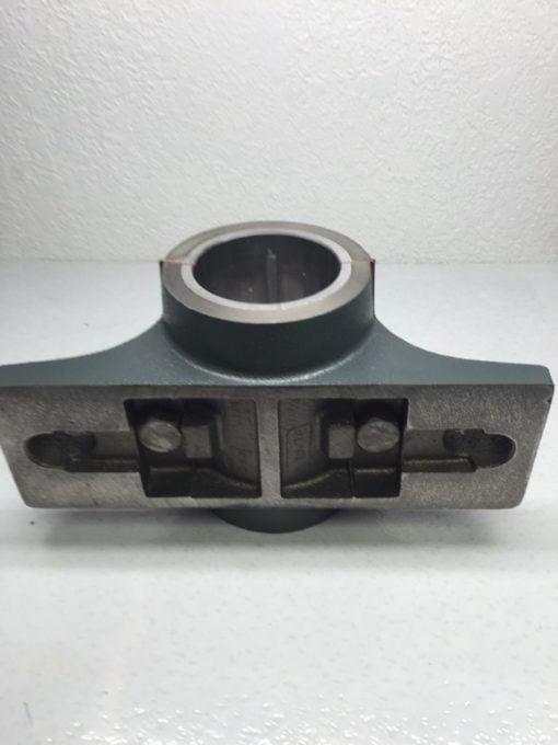 Royersford 3″ x 6″ Solid Cast Iron Journal BRG Babbit (B49) 3