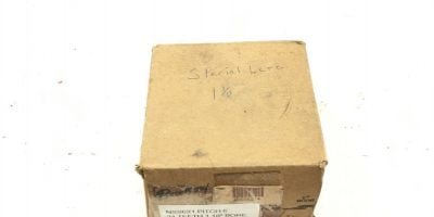 """NEW IN BOX BROWNING NSS621 EXTERNAL SPUR GEAR, 21 TEETH, 1 1/8"""" BORE, (B383) 1"""