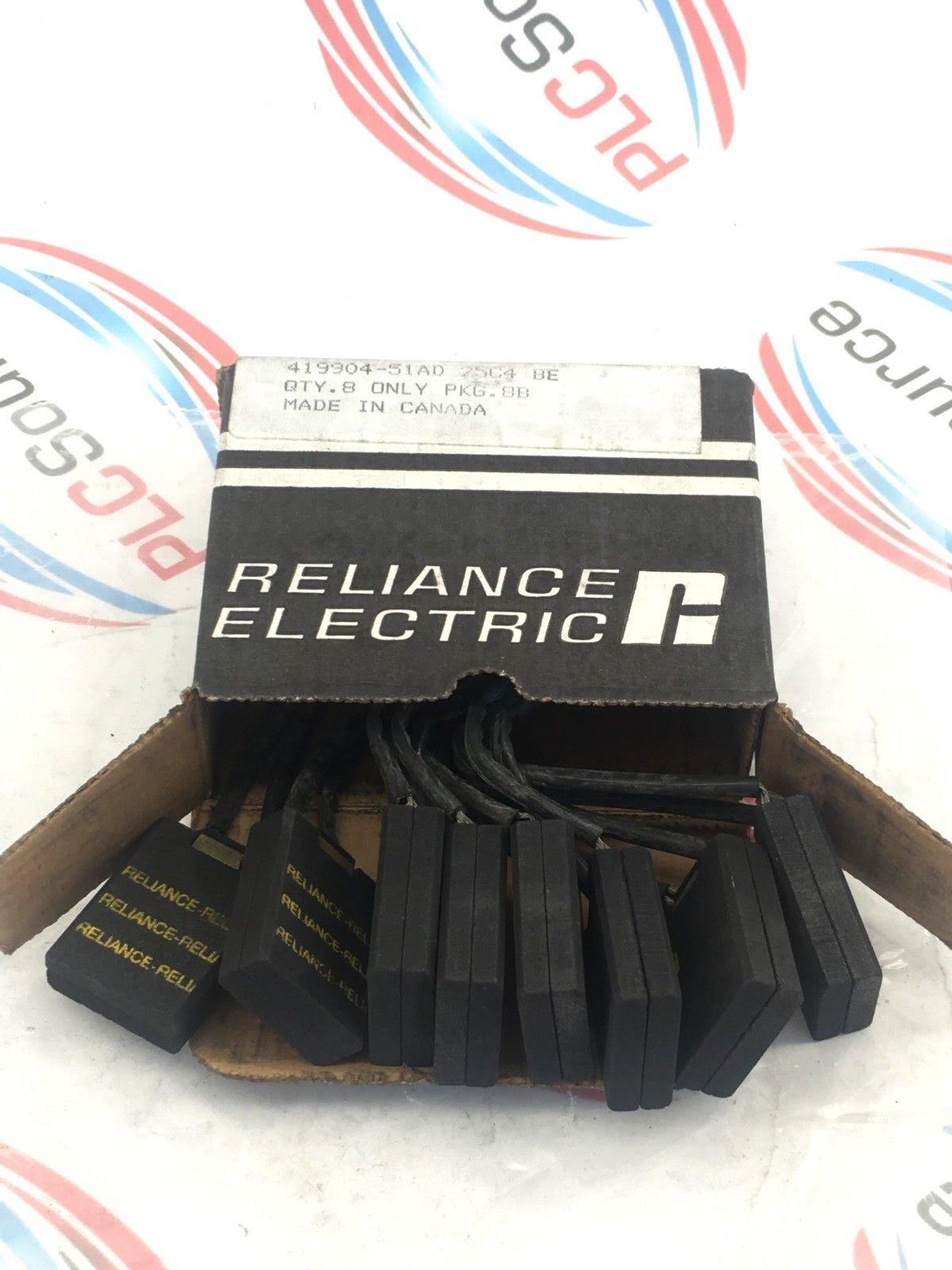 New Baldor Reliance 419904-51AD Motor Brush