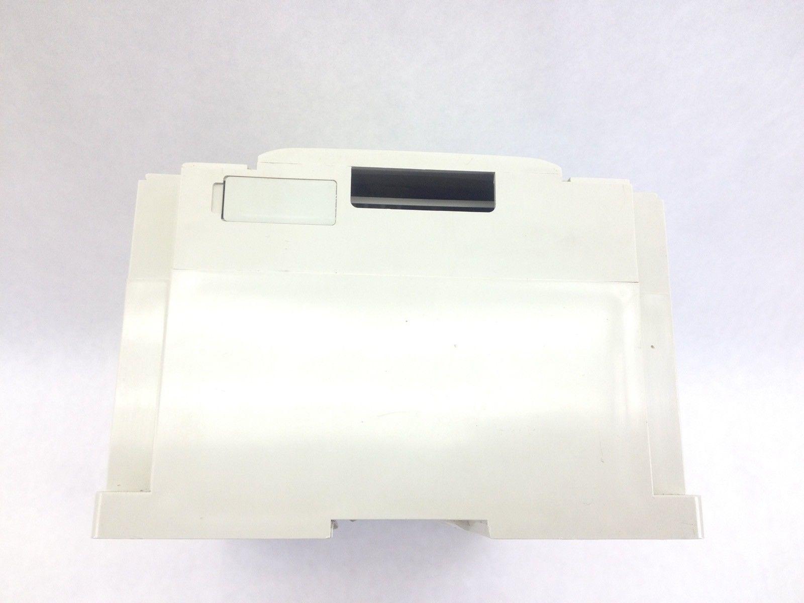 MITSUBISHI MELSEC FX-48ER-ES PROGRAMMABLE CONTROLLER (H352) 5