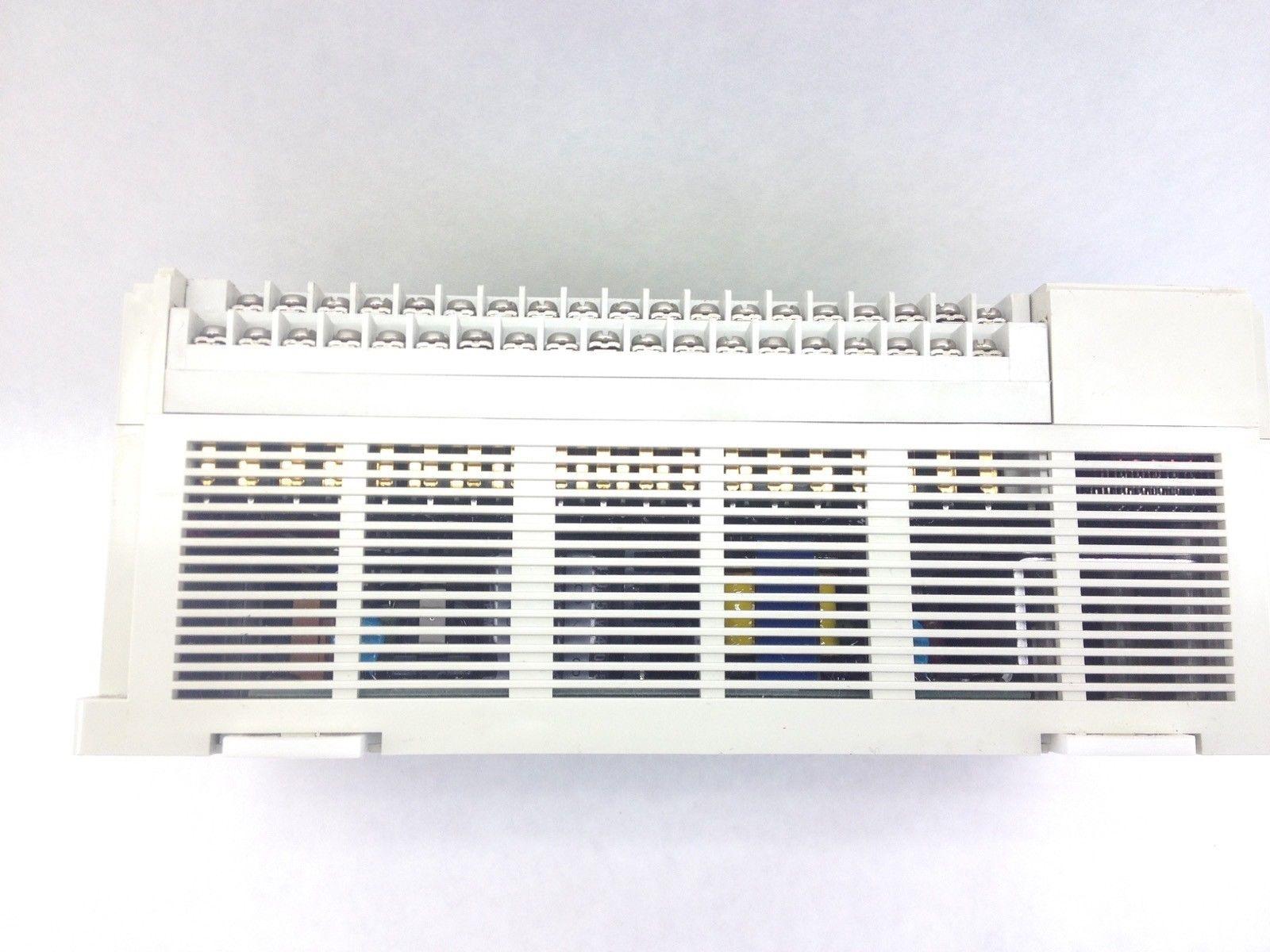 MITSUBISHI MELSEC FX-48ER-ES PROGRAMMABLE CONTROLLER (H352) 6