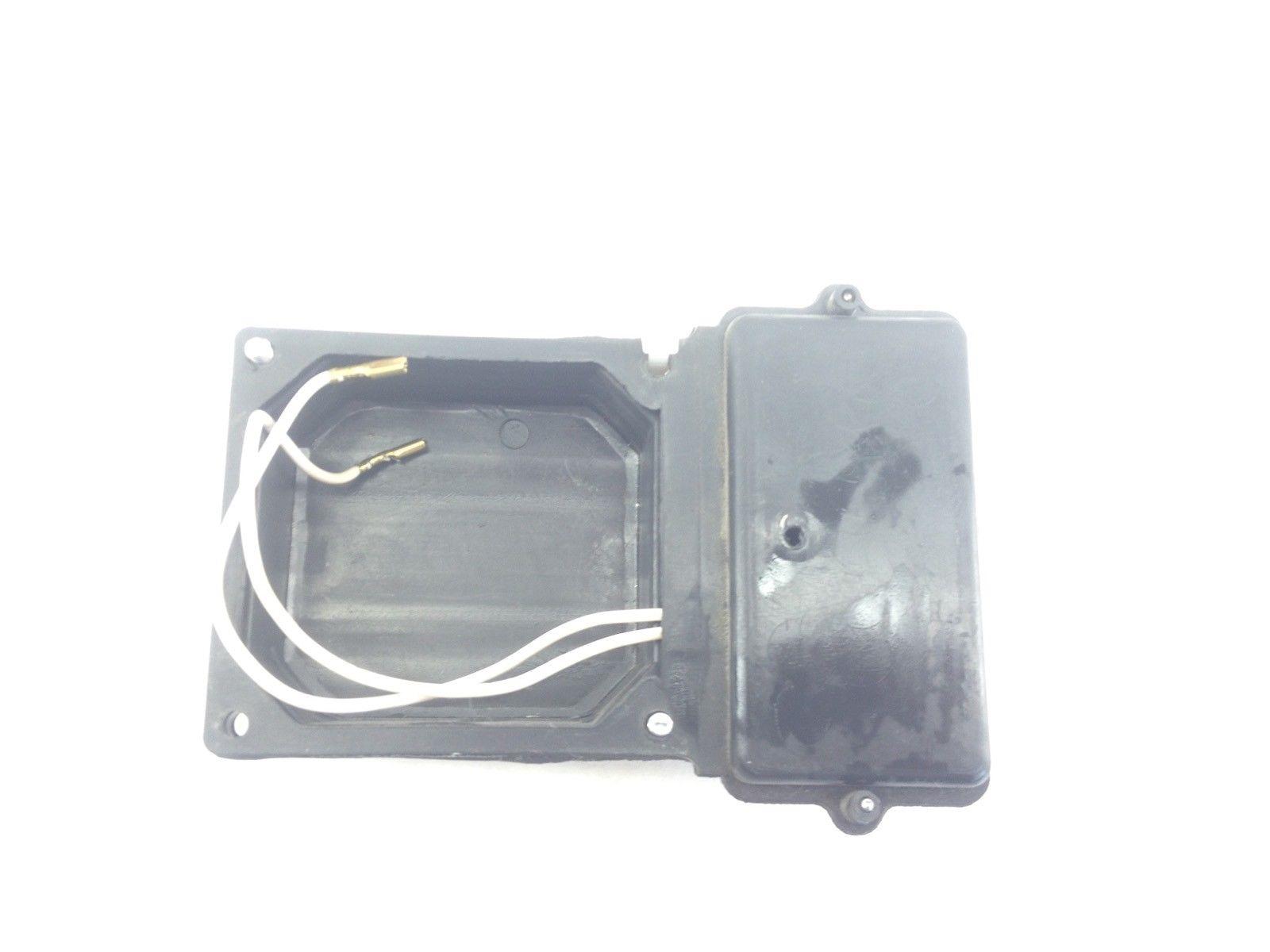 COEL BREVETTATO TERMINAL BOX with MECO CMI-4-634 ELECTRIC CAPACITOR (H3) 2