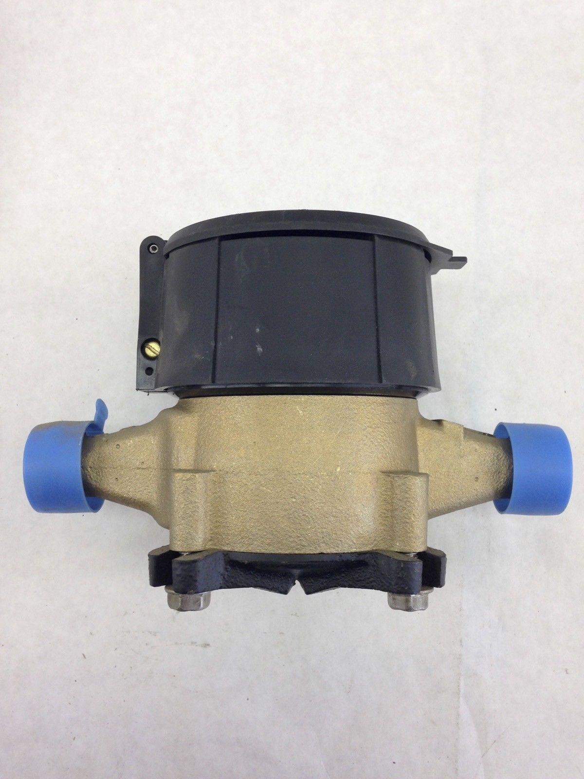 OMEGA FTB6107 A C700 WATER FLOW METER 5/8� (B443) 2