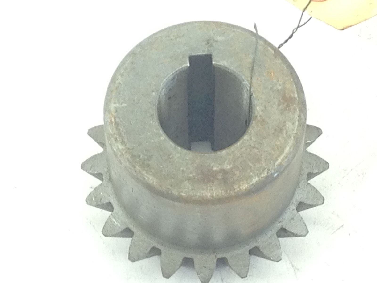 NNB! BOSTON HL156Y-P BEVEL PINION GEAR 20T 8P 1� BORE K/W FAST SHIP!!! (A186) 4