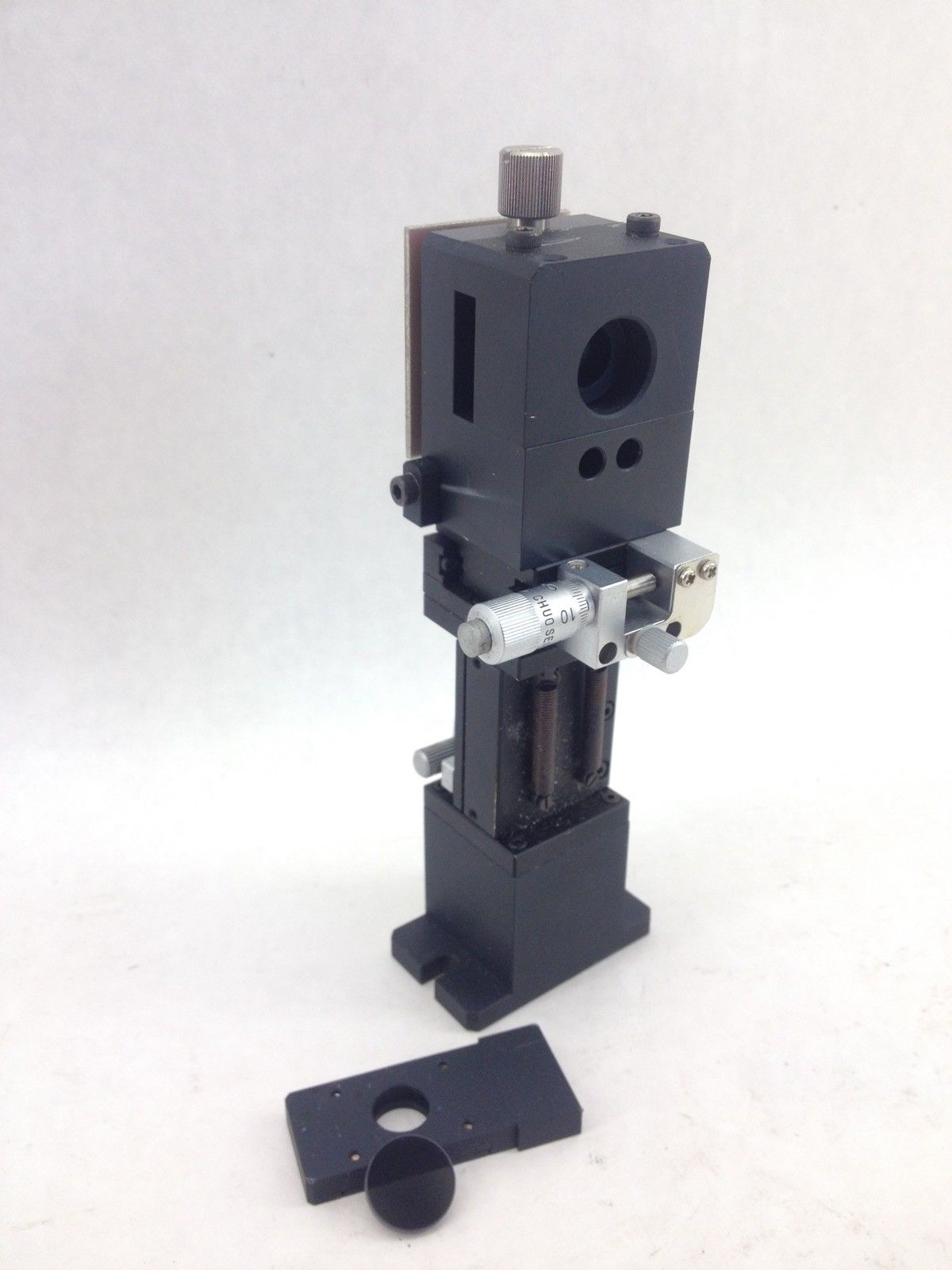 021128 MICRO-CONTROLLER BOARD OPTOMECHANICAL ASSY (H330) 1