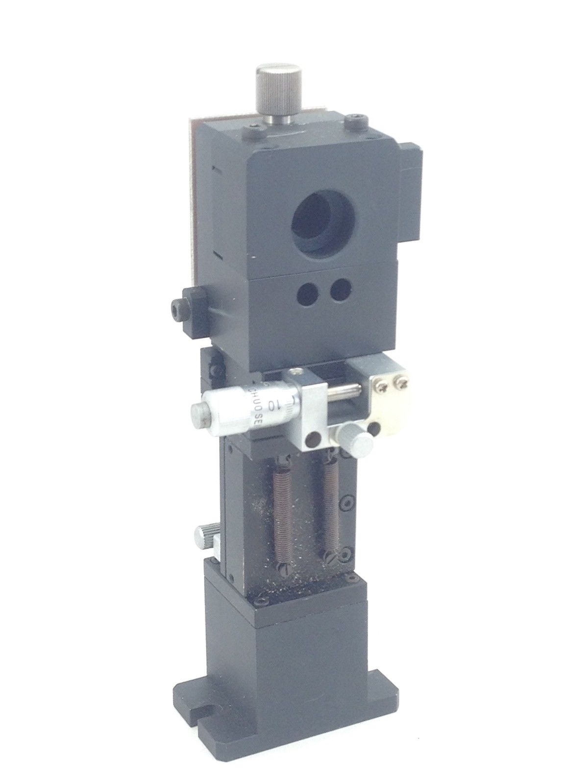 021128 MICRO-CONTROLLER BOARD OPTOMECHANICAL ASSY (H330) 7