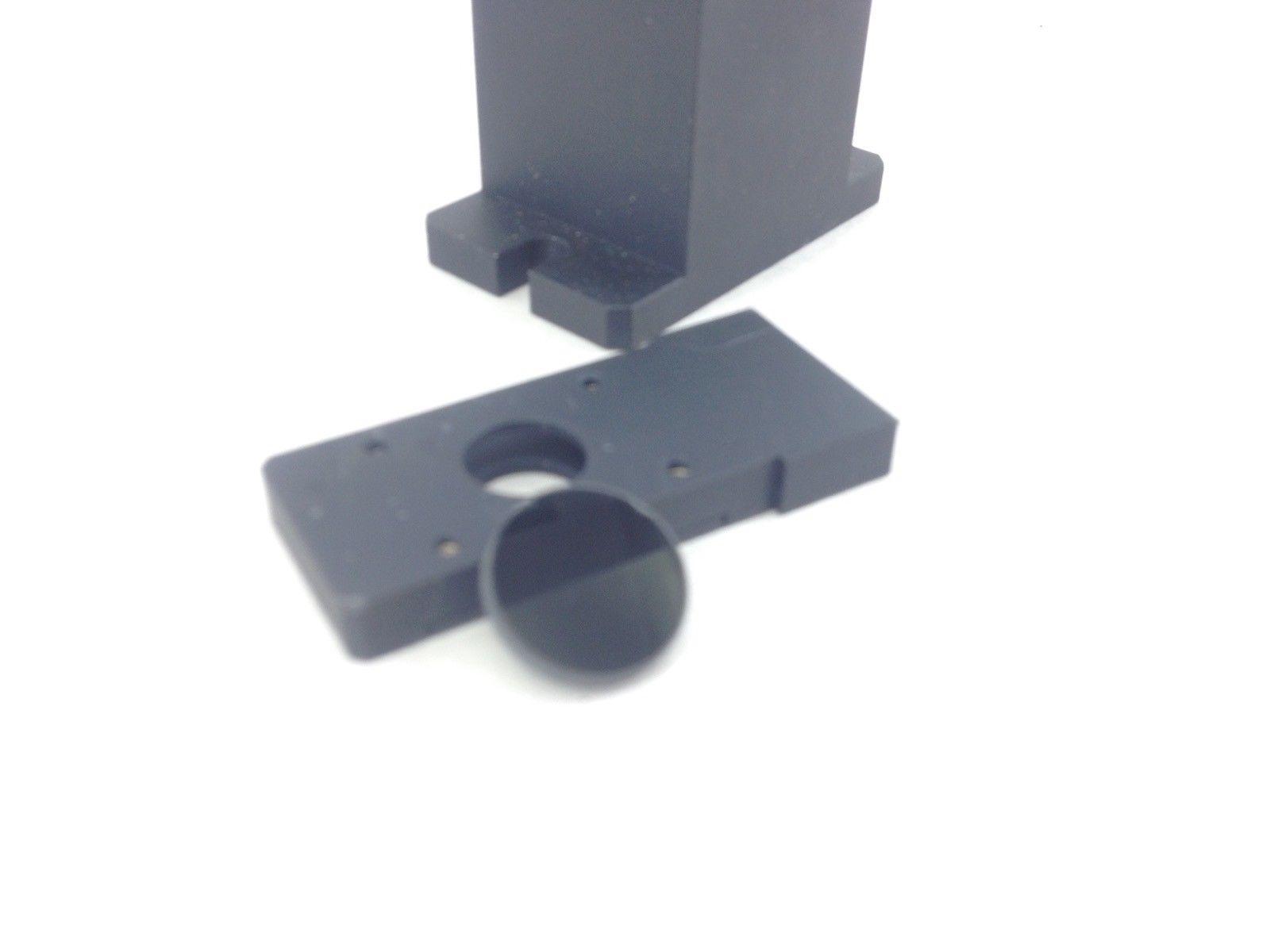 OPTOMECHANICAL ASSY W/ 021128 MICRO-CONTROLLER BOARD (H330) 2