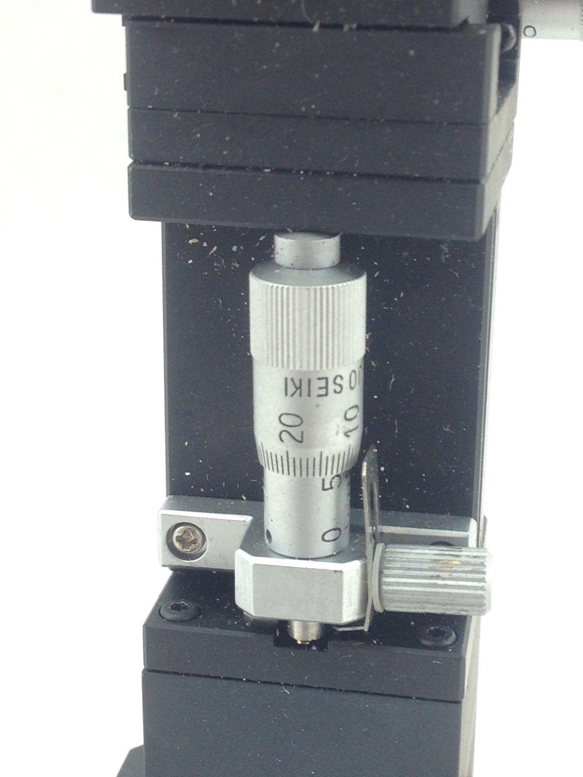 OPTOMECHANICAL ASSY W/ 021128 MICRO-CONTROLLER BOARD (H330) 4