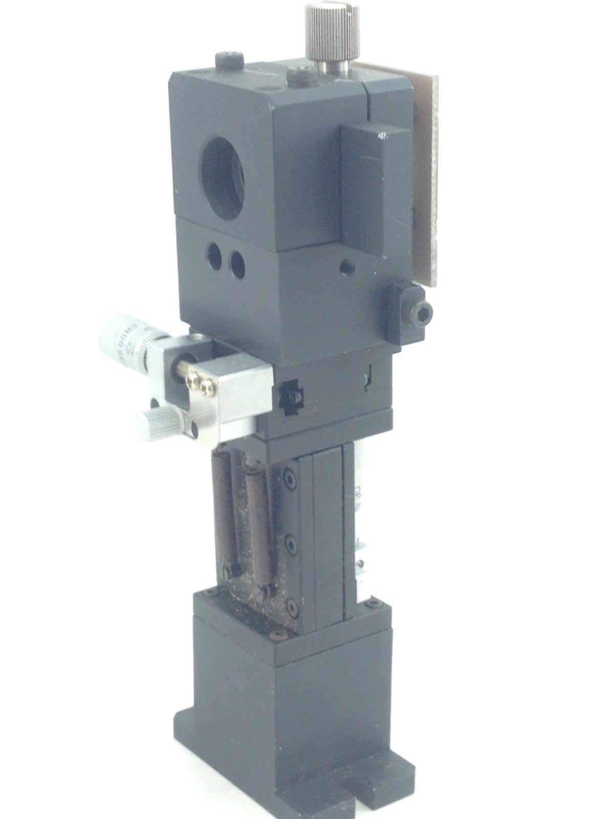 OPTOMECHANICAL ASSY W/ 021128 MICRO-CONTROLLER BOARD (H330) 5
