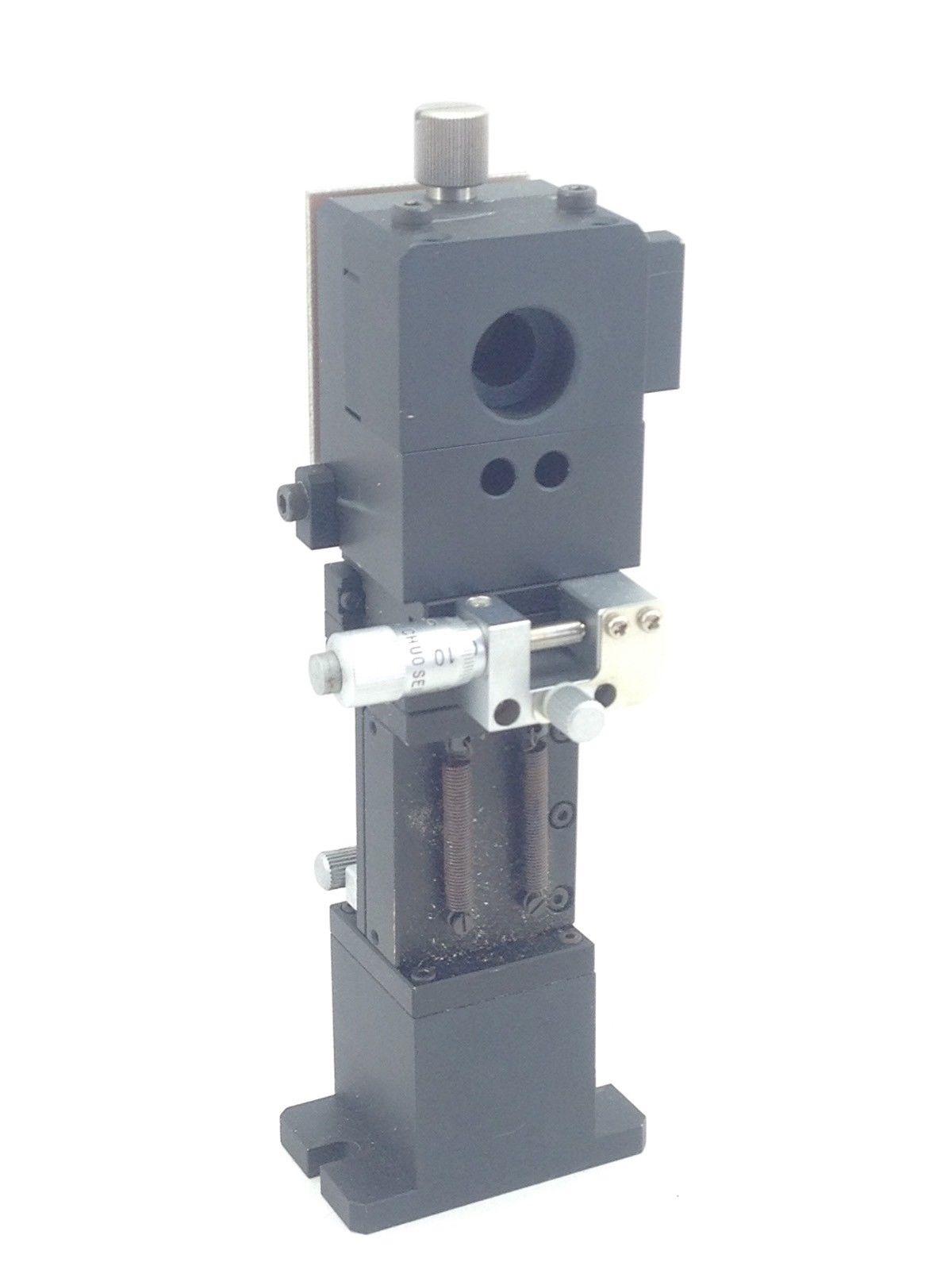 OPTOMECHANICAL ASSY W/ 021128 MICRO-CONTROLLER BOARD (H330) 6